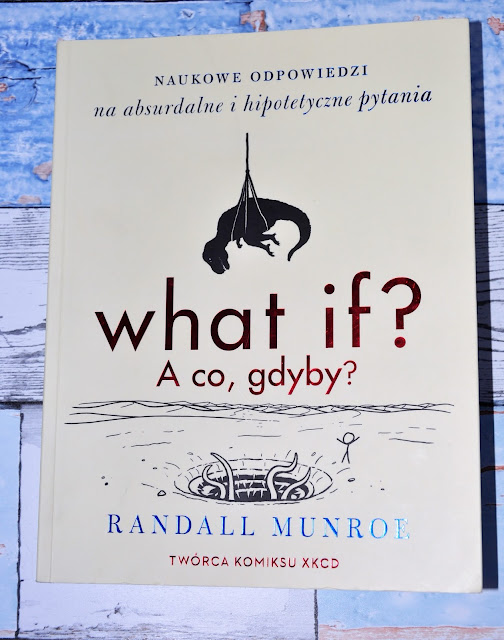 WHAT IF? A CO, GDYBY?