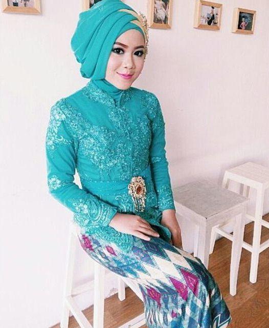 Hijab Untuk Perpisahan Nusagates