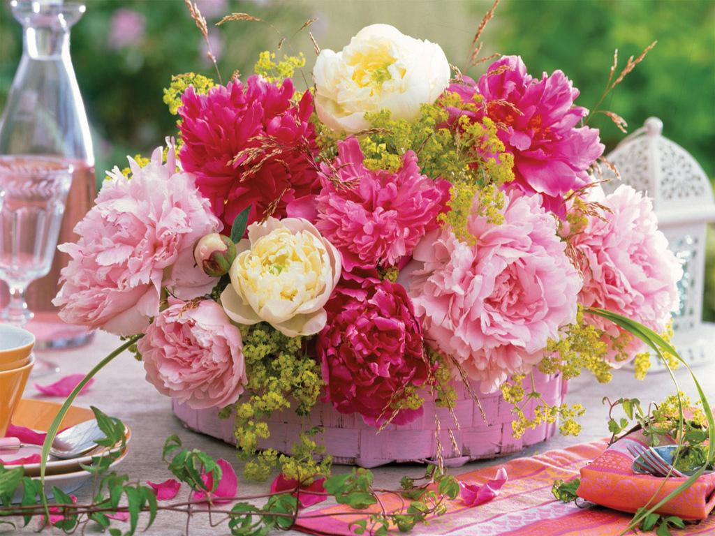 Beautiful Flowers Bouquet Images: Flower Photos: Beautiful Flower Bouquet