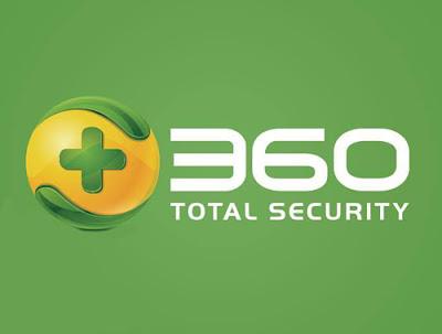 تحميل برنامج الحماية من الفيروسات 360 total security مجانا