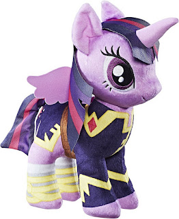 My Little Pony the Movie 9 Inch Twilight Sparkle Plush