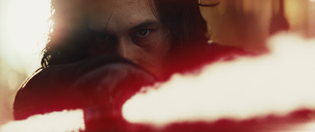 STAR WARS: THE LAST JEDI First Screenings Start at 5PM, December 13, in the Philippines