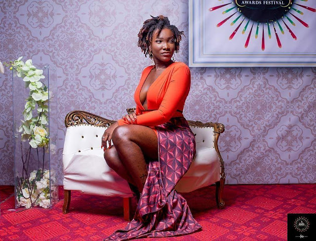 Ebony Reigns goes uncovered and everyone is insulting her [Video]