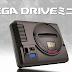 شركة سيجا تعلن عن جهازها Sega Mega Drive Mini