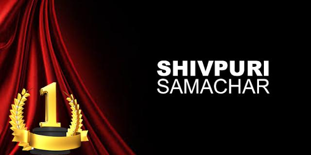 नपा कर्मी का पुत्र कार के आगे कूंदा, गंभीर हालत में ग्वालियर रैफर | SHIVPURI NEWS