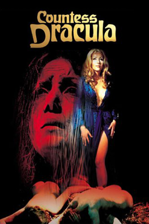 Ingrid Pitt in 'Countess Dracula'