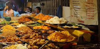 Bebidas, costos, beer lao, precio, menu, alimento, buffet