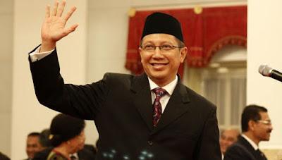 Menteri Agama Ingin Khatib yang Ceramah di Masjid Disertifikasi