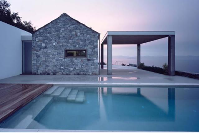 Βράβευση από το Βρετανικό Περιοδικό BUILD για τον Αρχιτέκτονα Παναγιώτη Παπασωτηρίου (Studio 2Pi Architecture)