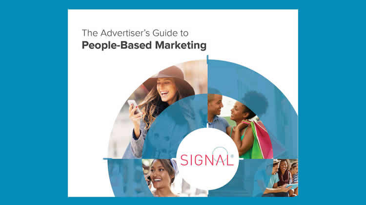 The Advertiser's Guide to People-Based Marketing