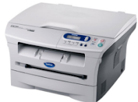 Work Driver Download Brother DCP-7010