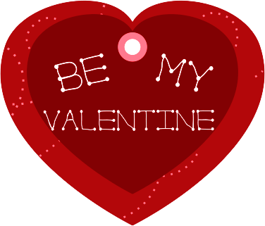 Be_My_Valentine_Heart_Shaped_Gift_Tag