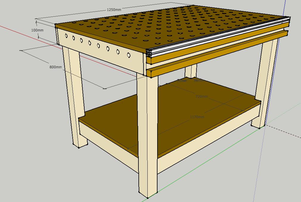 achim 39 s holzbox. Black Bedroom Furniture Sets. Home Design Ideas