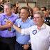 Aécio Neves vai dedicar tempo as eleições de seu aliado João Leite(PSDB) para não perder espaço na capital mineira