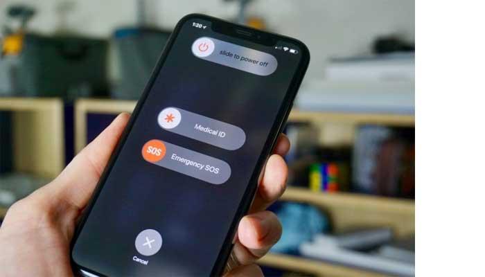 Cara Cepat Menonaktifkan Face ID pada iPhone X