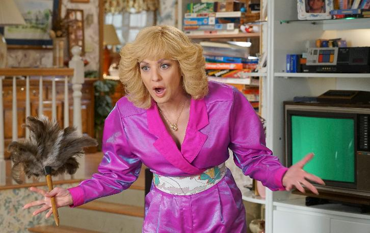 The Goldbergs - Episode 4.18 - Doogie Howser - Promotional Photos & Press Release