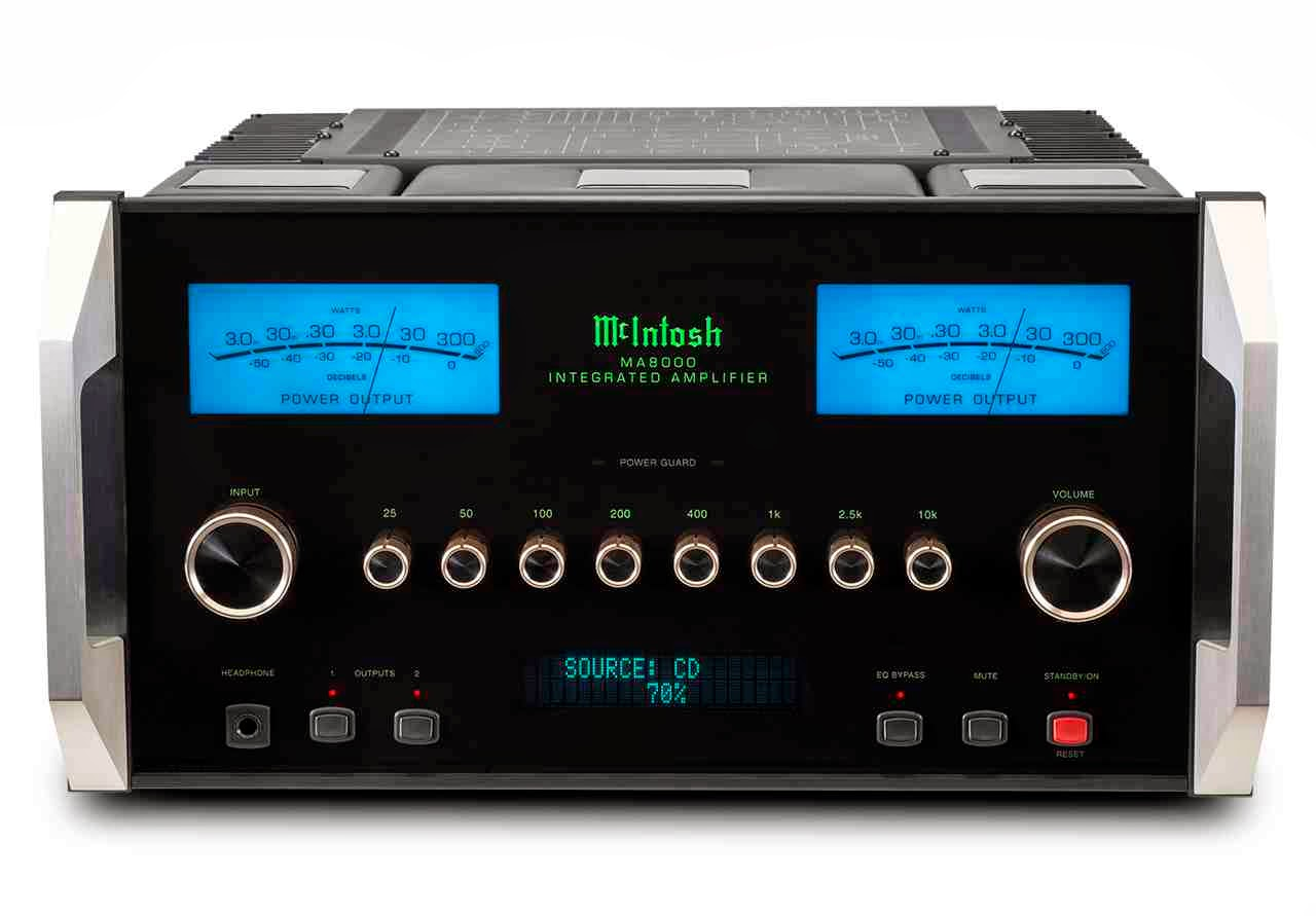 Mcintosh Home Audio For Sale