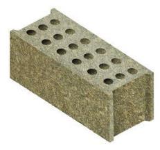 gạch vật liệu gỗ