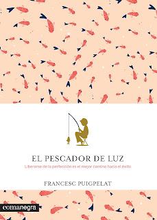 portada reseña el pescador de luz comanegra francesc puigpelat