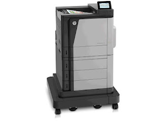 HP Color LaserJet Enterprise M651xh Driver Download
