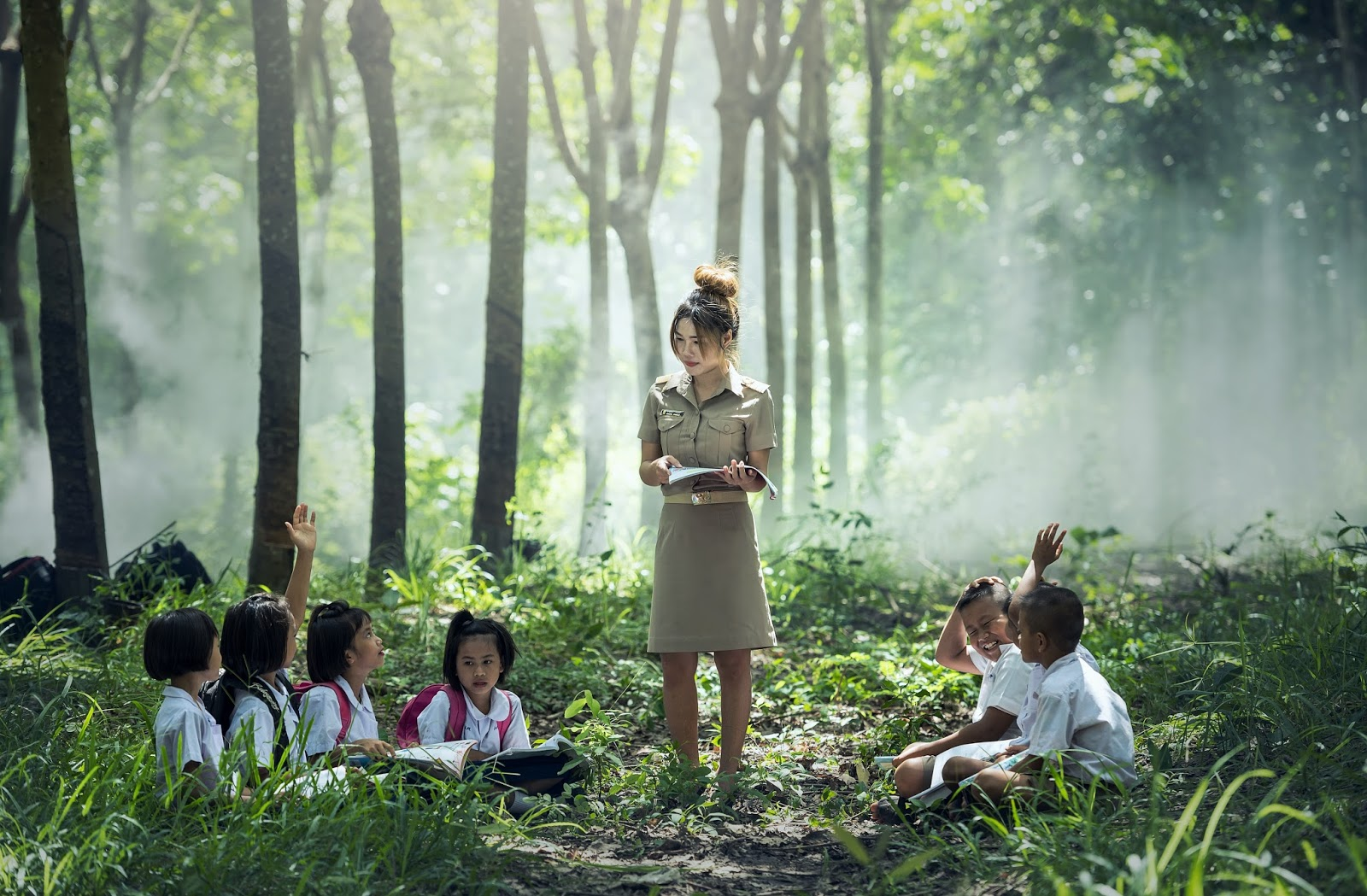 Model-model Pembelajaran Yang Dianjurkan Pada Kurikulum 2013