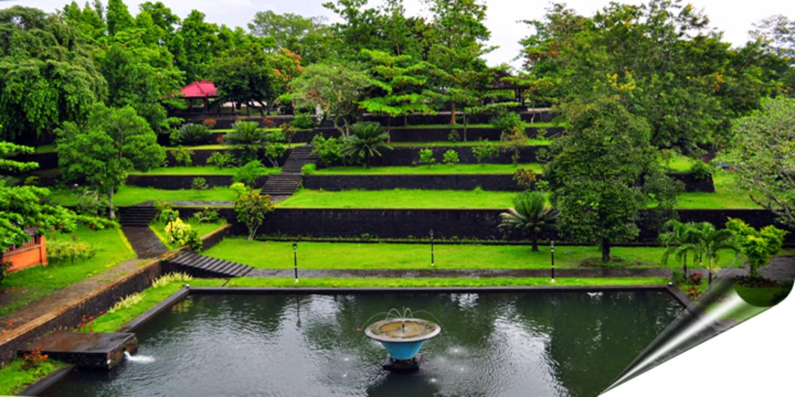 Image result for Taman narmada