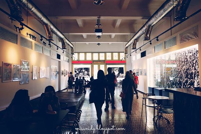 pameran foto kemerdekaan di jakarta