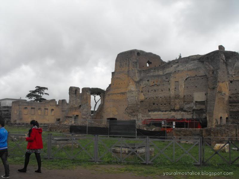 Rome | Part 2