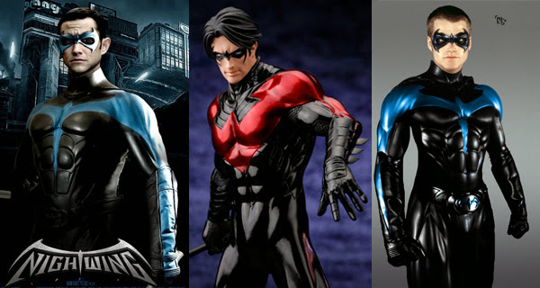 Nightwing Live Action