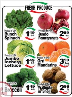 Cataldi Fresh Market Flyer May 2 - 8, 2019