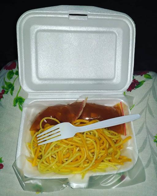 Makanan Instan Bisa Gemukin Badan Saat Hamil