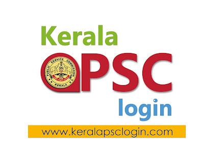 www.keralapsclogin.com, kerala psc, kpsc, kpsc thulasi, keralapsc