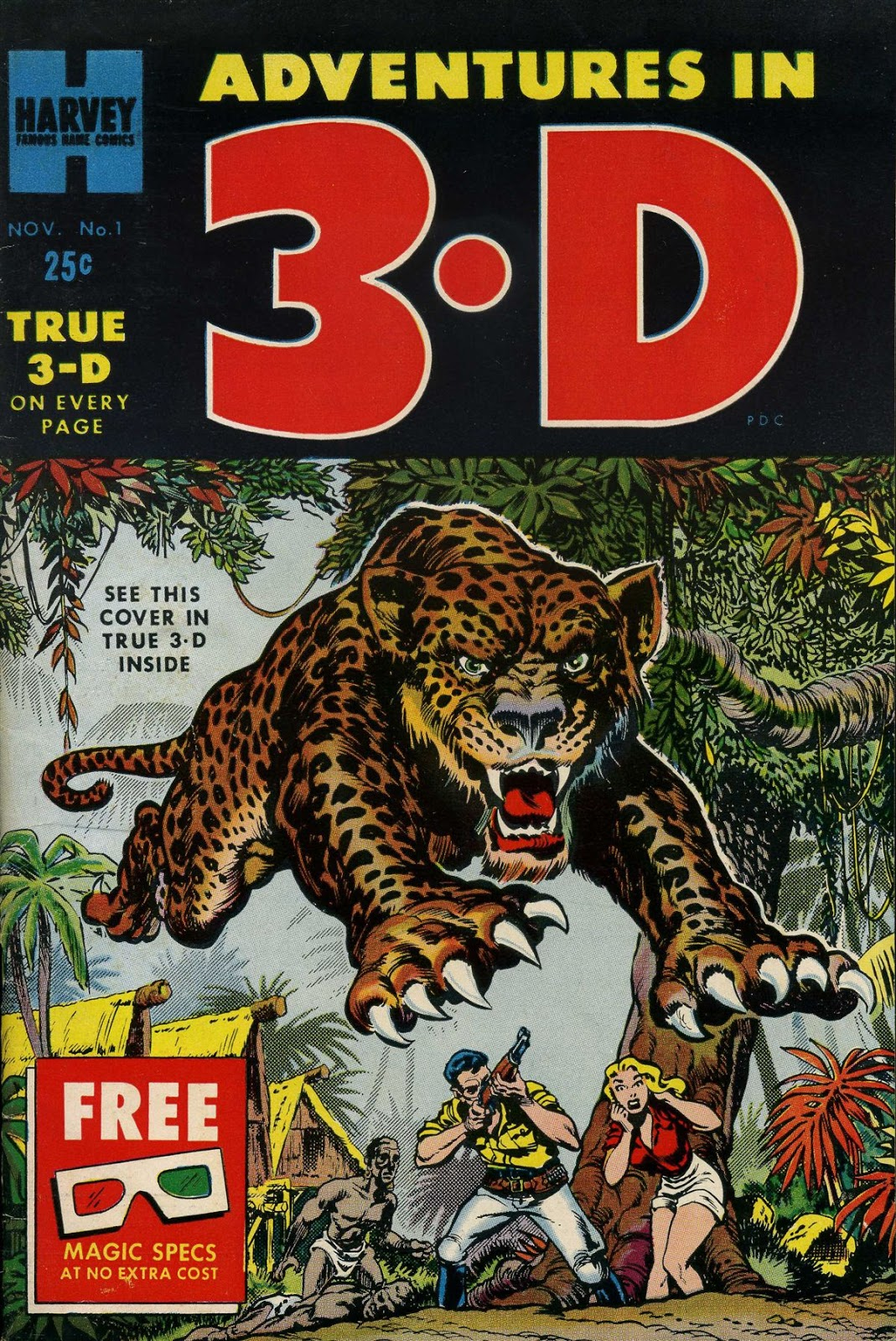 3d comic dominion 7 - 5 10