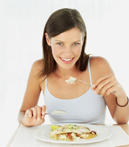 7 day meal plan for healthy body