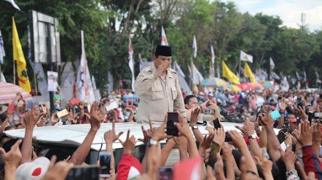 BPN: Kita Buktikan 17 April, Bagaimana Dukungan Rakyat Madura
