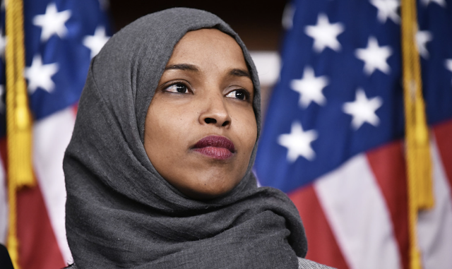 House Dems will take floor action to confront Omar's latest Israel comments