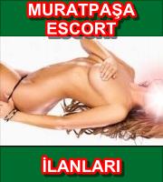 Muratpaşa türbanlı escort