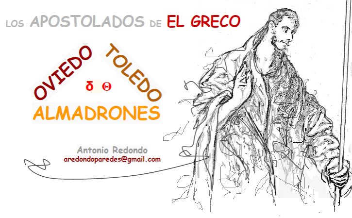 EL VALLE DEL RÍO BADIEL | ALMADRONES Y EL GRECO