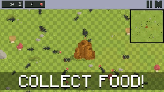 Ant Colony – Simulator Apk Free on Android Game Download