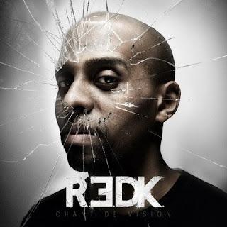 R.E.D.K. – Chant De Vision (2014) FLAC