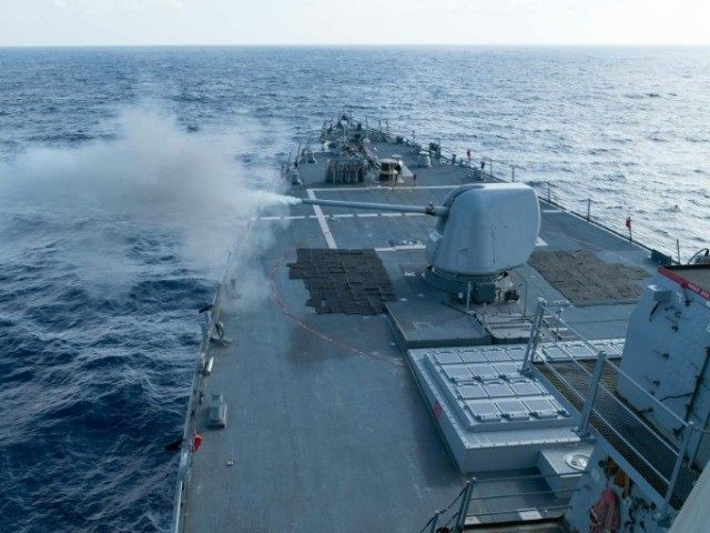 China: Prepare For War In The South China Sea