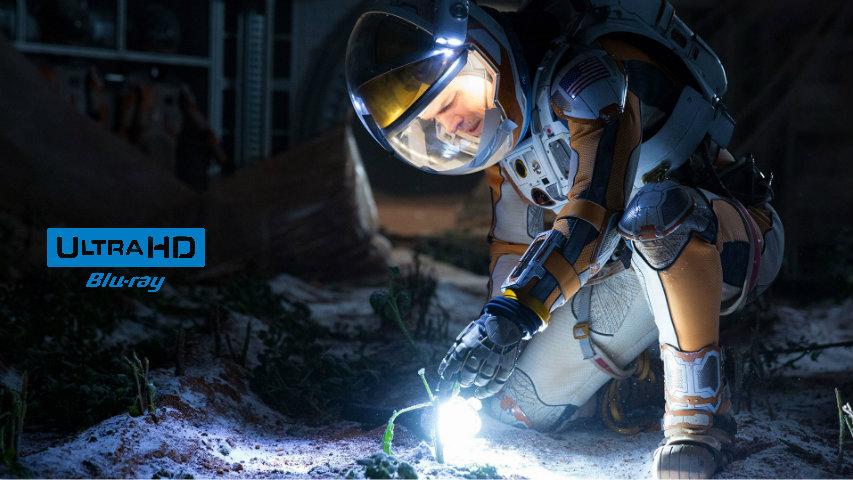 4K Ultra HD Blu-ray Release Dates