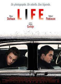 Life (2015) – เพื่อนผมชื่อเจมส์ ดีน [พากย์ไทย]