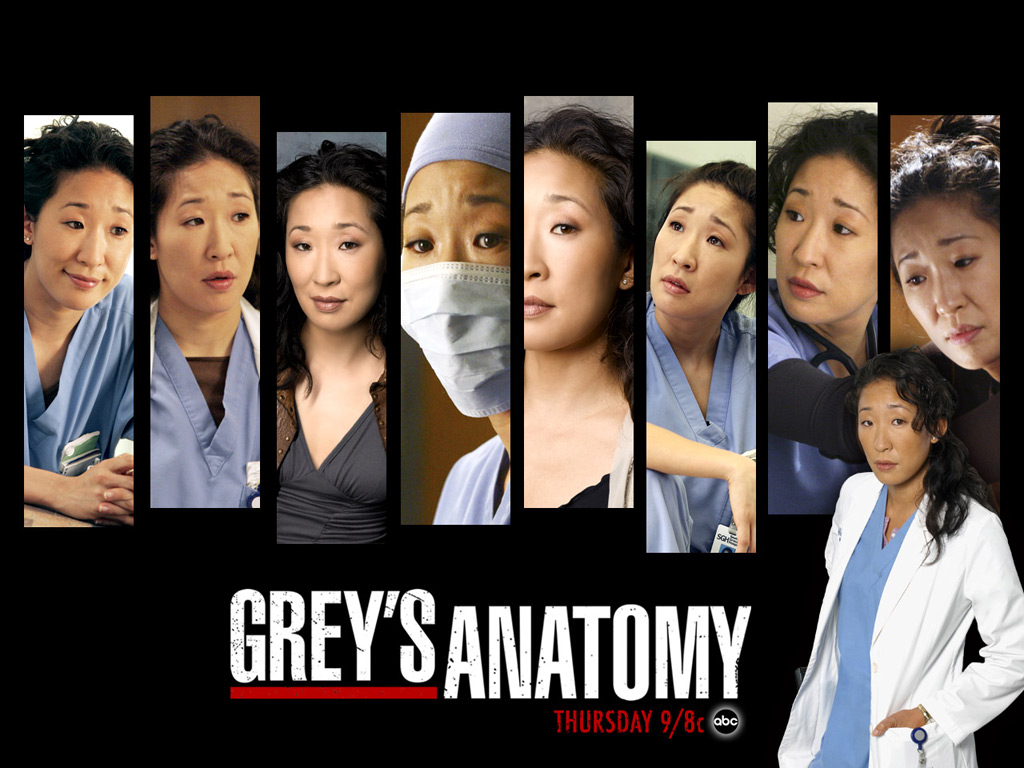 Grey's Anatomy Poster Gallery1 | Tv Series Posters and Cast