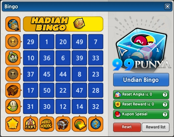 Bingo Indonesia
