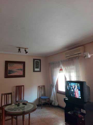 piso en venta castellon calle sequiol salon