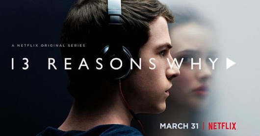 Review || 13 Reasons Why | Netflix