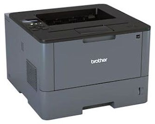 Brother HL-L5200DW Printer Driver Download - Windows, Mac, Linux