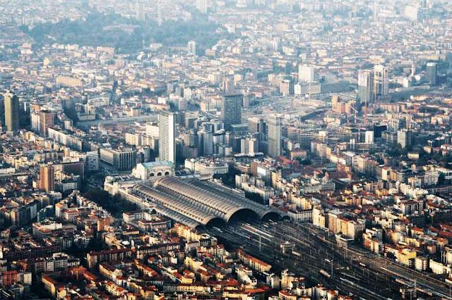 Milão – Itália