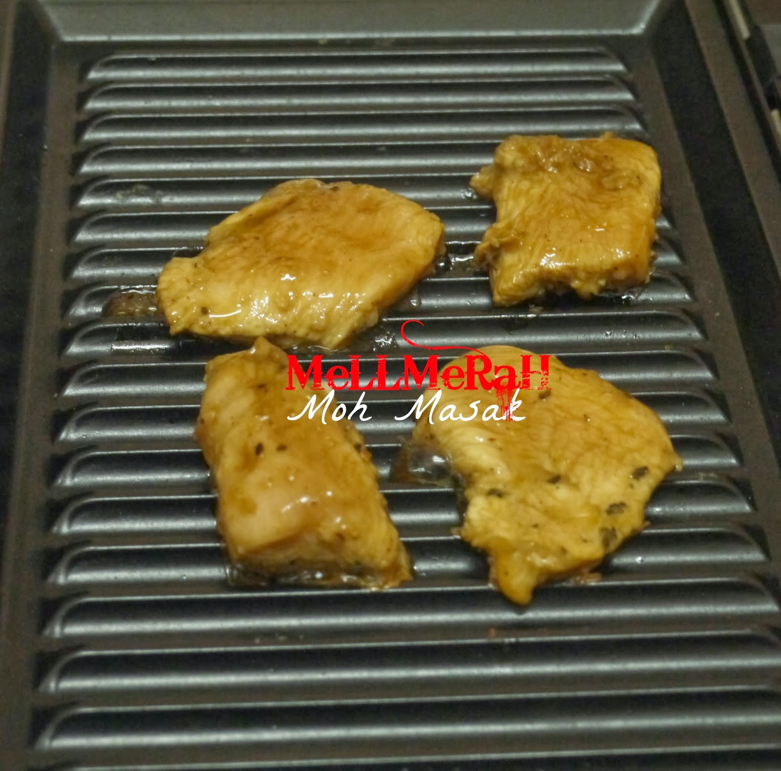 Resep Chicken Cordon Bleu Keto